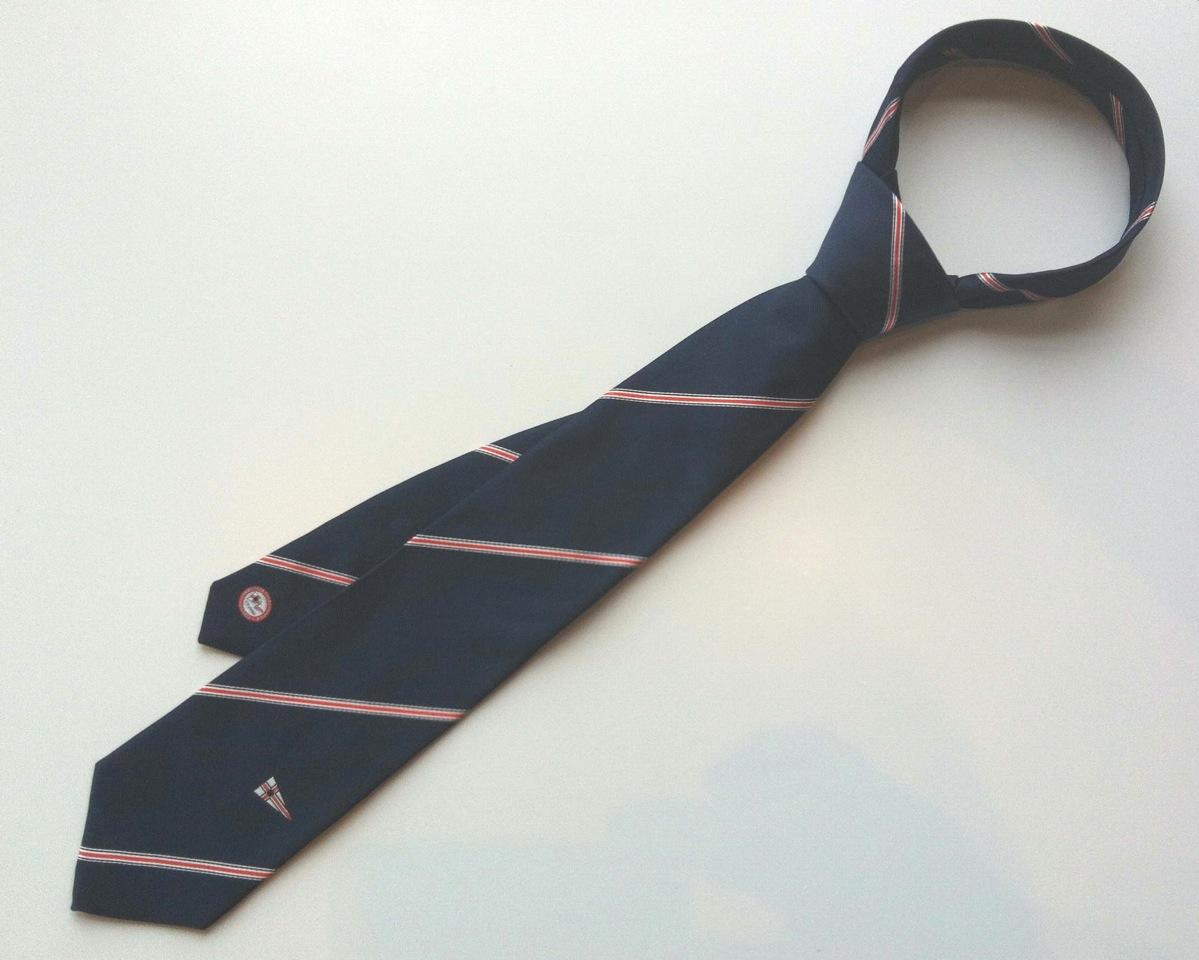 Krawatte 1