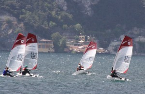 Training-Gardasee